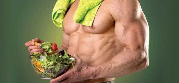 sprouts for bodybuilding