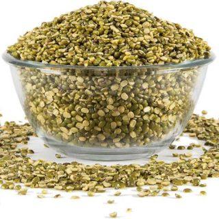 health benefits of moong dal