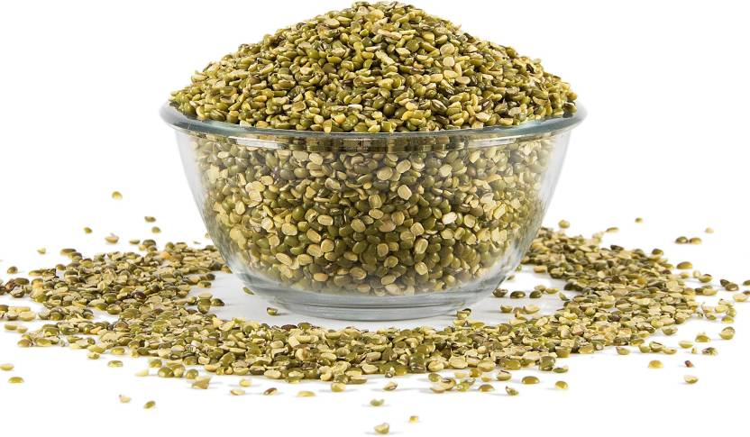 health benefits of moong dal