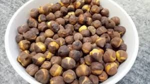 Roasted Chana Benefits