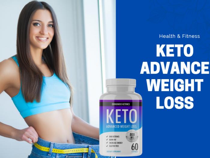 keto advance weight loss supplements